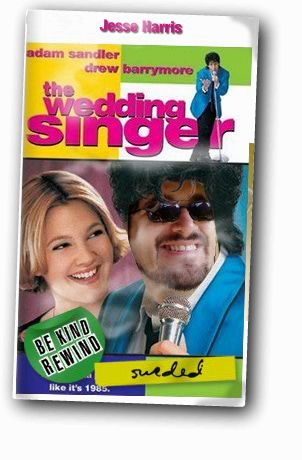 Jesse the Wedding Singer